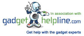 The Gadget Helpline - Get help with the gadget experts