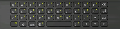 I love QWERTY keyboards