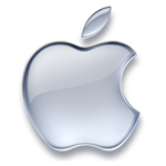 Apple logo - phones for 2012