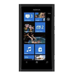 Nokia Lumia 900 - Phones for 2012