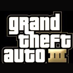 Grand Theft Auto - Top iPhone Games