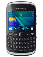BlackBerry Curve 9320 - Best Budget Smartphones for 2012
