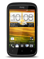 HTC Desire C - Best budget smartphones for 2012
