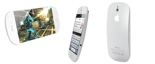 Apple iPhone 5 pictures - iPhone 5 concepts
