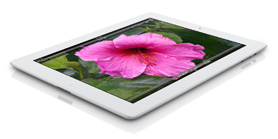 The new iPad - Apple iPad mini blog