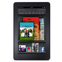 Amazon Kindle Fire - iPad mini rumours