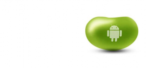 Android 4.2 features Jelly Bean