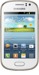 Cheapest smartphones for 2013 - Samsung Galaxy Fame