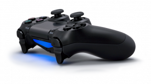 PlayStation Controller - Free PS4 with mobile phone contract