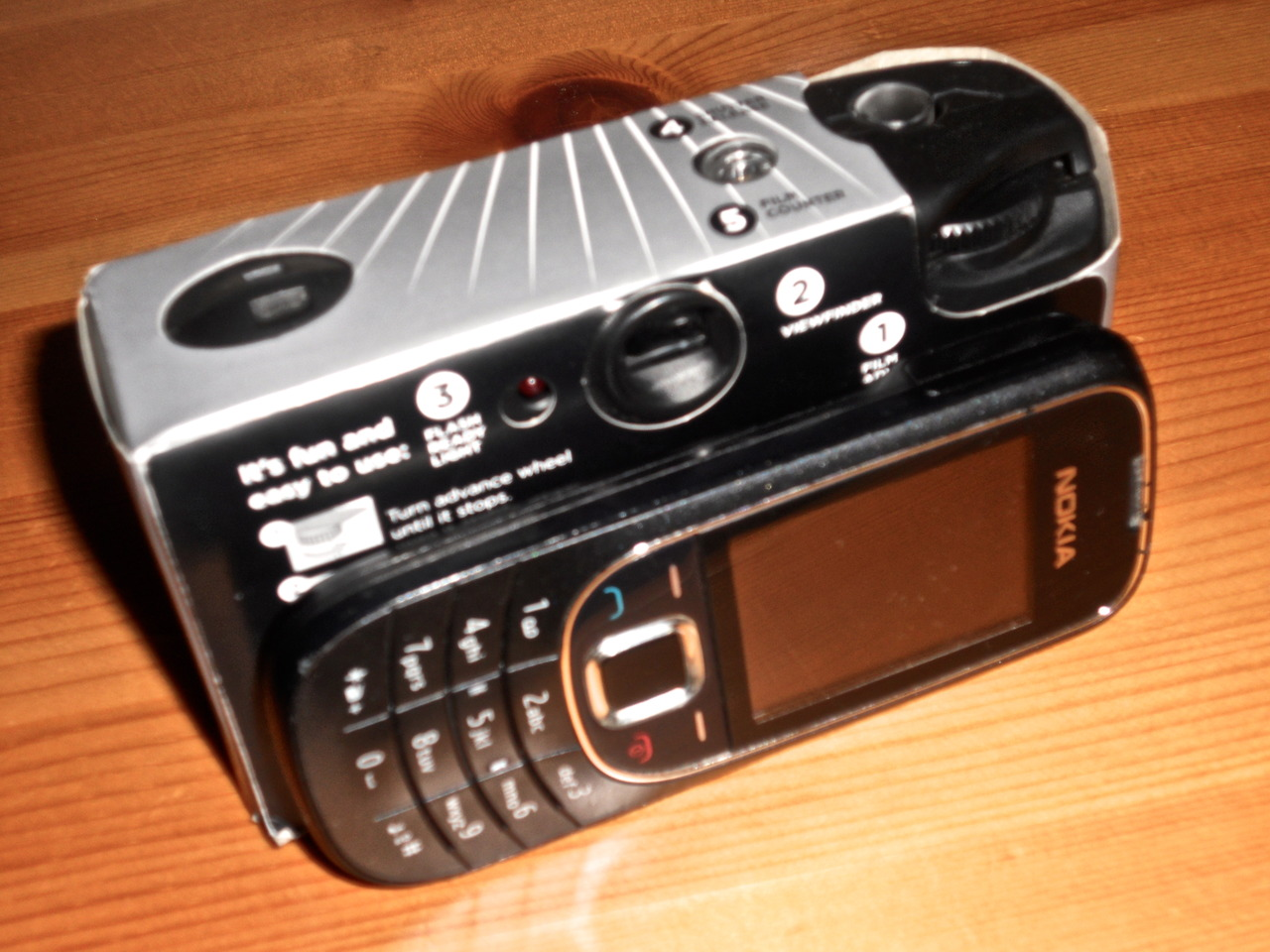 Best Camera Phones For Summer 2013
