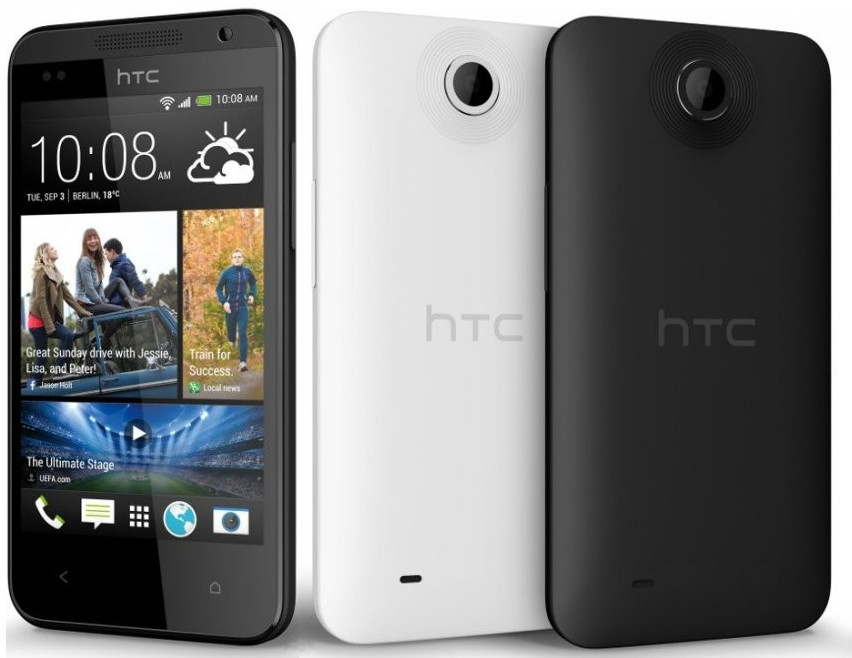 Is the HTC Desire 310 the Best Budget Smartphone so far this Year?