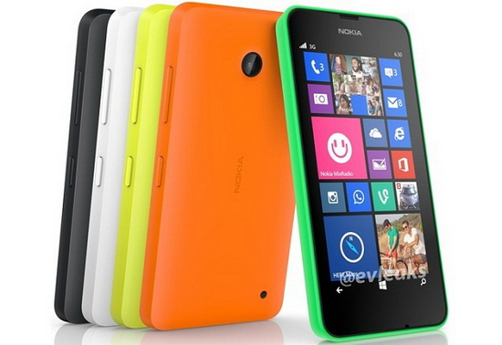 Is the Nokia Lumia 630 the best budget smartphone?