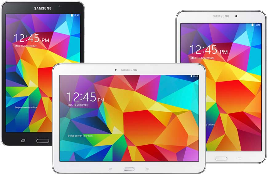 Will the Galaxy Tab 4 be a Success?