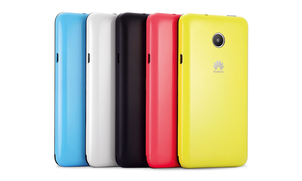 How good is the Huawei Ascend Y330?