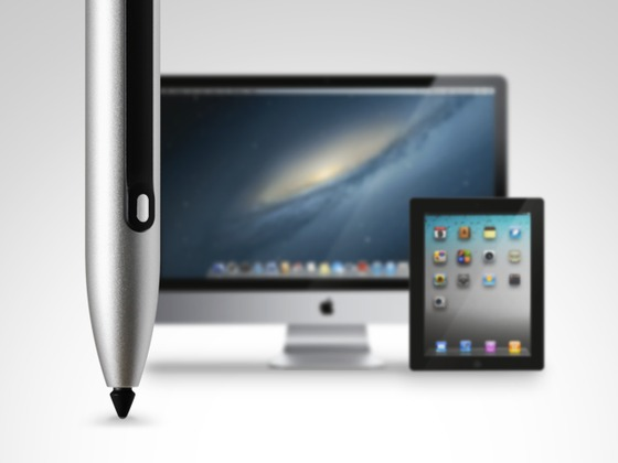 Will the iPad Pro feature an iPen stylus?