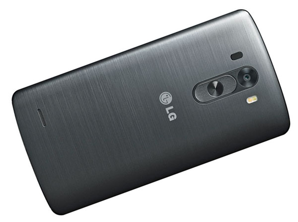 Is the LG G3's camera good enough to cut it?