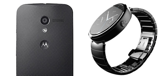 Could the Moto X+1 and Moto 360 be best buddies?
