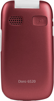 6520 Red (Back)