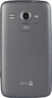 Liberto 820 Mini Black (Back)