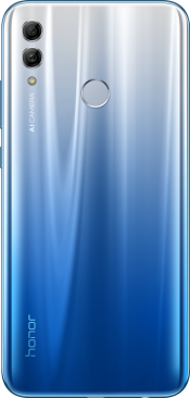 10 Lite 64GB Blue (Back)