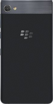 BlackBerry Motion (Back)