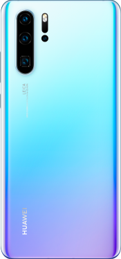 P30 Pro 128GB Breathing Crystal (Back)