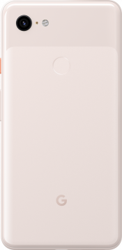 Pixel 3 XL 64GB Not Pink (Back)