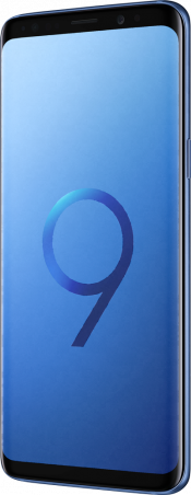 Galaxy S9 Blue (Side)