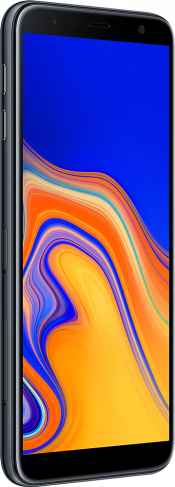 Galaxy J6 Plus 32GB Black (Back)