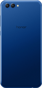 View 10 128GB Blue (Side)