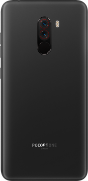 Pocophone F1 128GB Grey (Back)