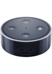 Echo Dot 2nd Gen Black