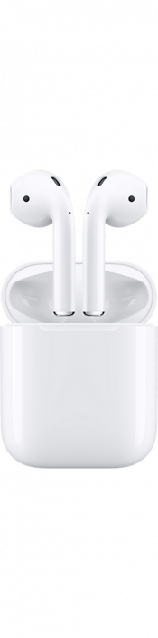 Airpods 2nd Generation non-wireless Charging Case
