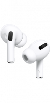 AirPods Pro White