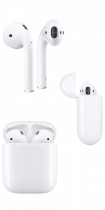 Airpods Wireless Headphones White