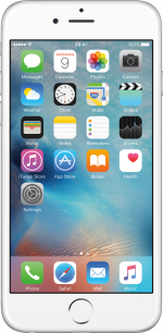 iPhone 6 16GB Silver Refurb