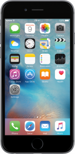 iPhone 6 16GB Space Grey Refurb