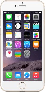 iPhone 6 64GB Gold Refurb