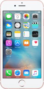 iPhone 6s 16GB Rose Gold