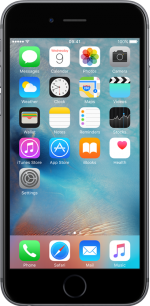 iPhone 6s 16GB Space Grey Refurb
