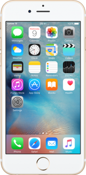iPhone 6s 32GB Gold Refurb