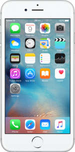 iPhone 6s 32GB Silver Refurb