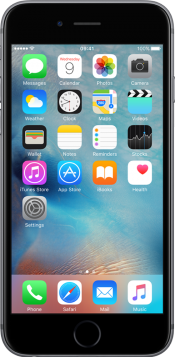 iPhone 6s 64GB Space Grey Refurb