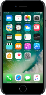iPhone 7 128GB Black Refurbished