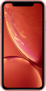 iPhone XR 128GB Coral Refurbished
