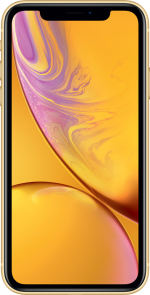 iPhone XR 64GB Yellow