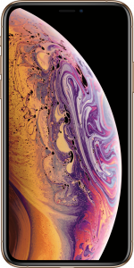 iPhone XS 64GB Gold Refurbished