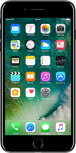 Phone 7 Plus 32GB Black Refurbished