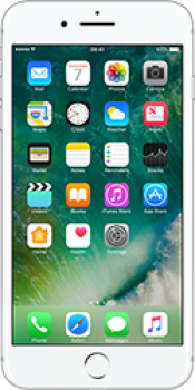 Phone 7 Plus 32GB Silver Refurbished
