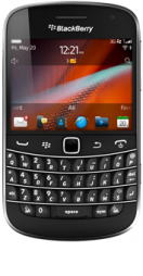 main BlackBerry Bold 9900 Refurbished